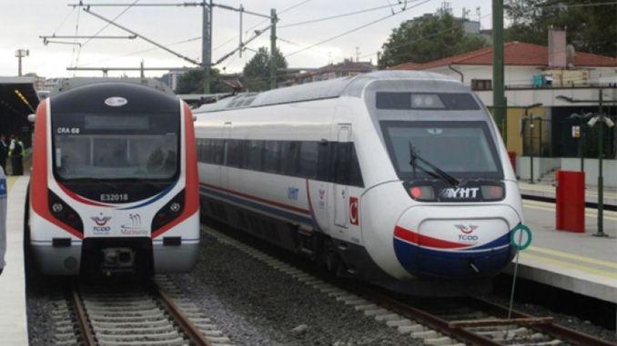 Хто може безкоштовно їздити на поїздах Marmaray і Tcdd
