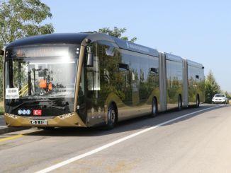moderan i udoban prijevoz do mcbuyea