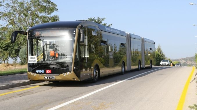 modern and comfortable transportation to mcbuye