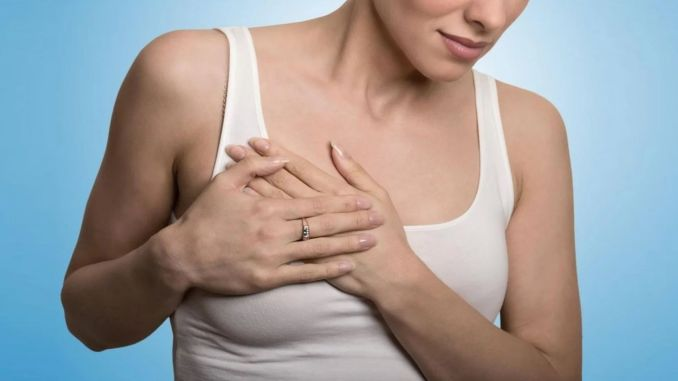 ways to reduce the risk of breast cancer