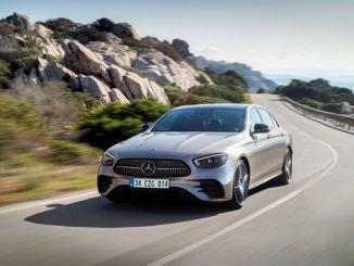 mercedes za septembra ponuja posebne obrestne mere za avtomobile in gospodarska vozila