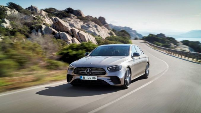 mercedes offers special interest rates for September on automobiles and commercial vehicles