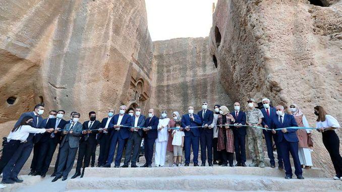 Istorijsko naslijeđe Mezopotamije izlazi na vidjelo