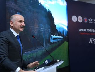 Mass production of the national electric train set will also begin