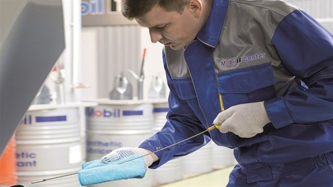 mobil oil turk draws attention to pre-winter vehicle maintenance