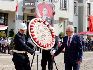the anniversary of liberation in odemiste will be celebrated throughout the day