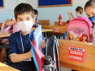 načine za zaščito vašega šolskega otroka pred koronavirusom