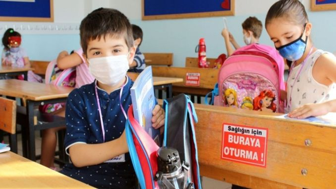 ways to protect your school-going child from coronavirus