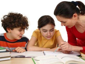 給在大流行中開始上學的孩子及其家人的建議