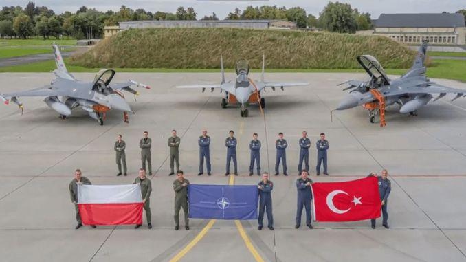 Türkischer Flari, der nach Polen entsandt wurde, kehrte in die Türkei zurück