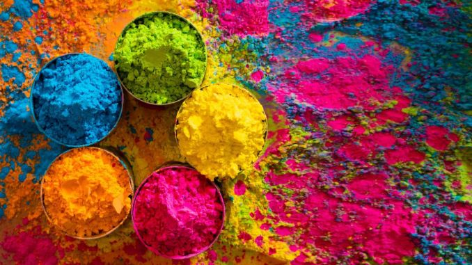 meanings of colors and their effects in psychology