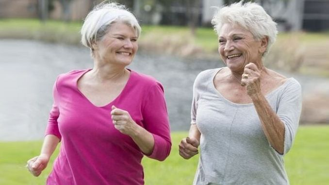 listen to these suggestions to live healthy and happy