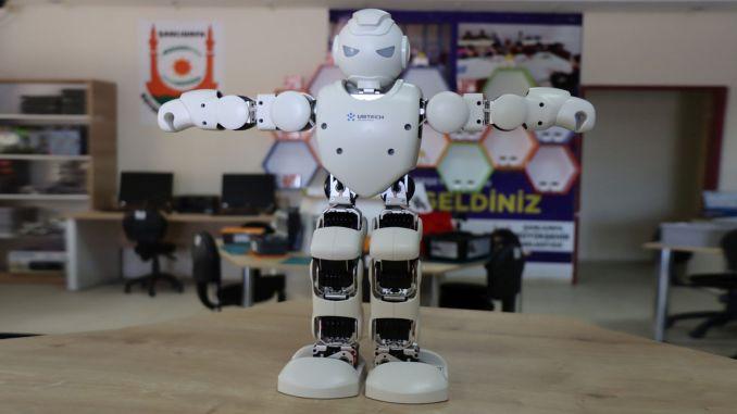 تم افتتاح ورشة عمل الترميز الآلي في سانليورفا