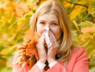 ways to avoid autumn allergies
