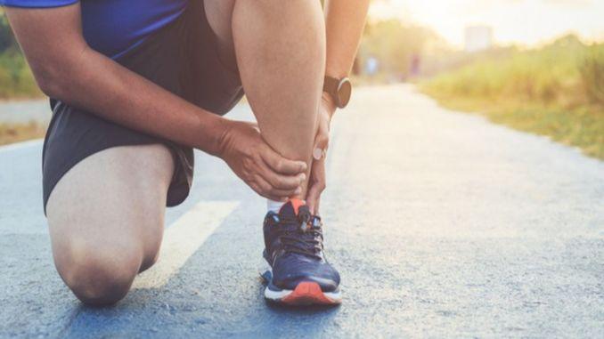 jedan posto sportskih ozljeda događa se u skočnom zglobu