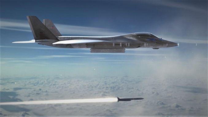 Izjave o projektu nacionalnog borbenog aviona od šefa ussb ismail demirden