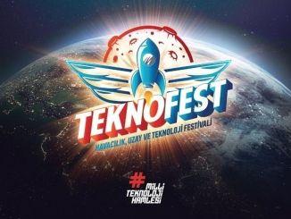 han comenzado los concursos de tecnología teknofest
