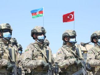 пројекат сестринске бригаде између Турске и Азербејџана