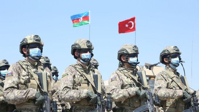 sister brigade project between turkey and azerbaijan