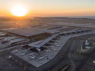 Broj putnika koji mjesečno koriste zračne puteve u Turskoj premašio je milion