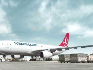 экспорт Турции растет на крыльях турецких грузов