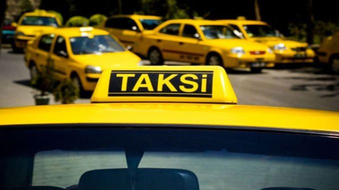 New taxi offer rejected at ukome meeting