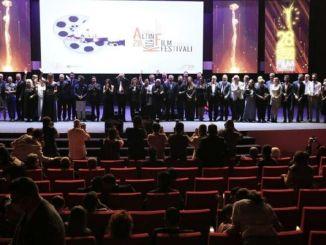 International Adana Golden Boll Film Festival awards found their owners
