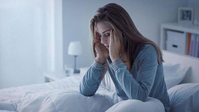 long-term use of masks reduced sleep quality