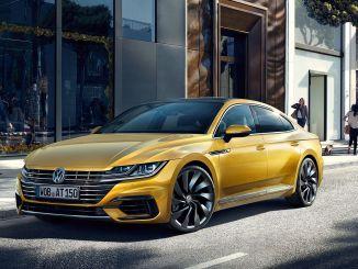 Volkswagen na Kitajskem ustanavlja svoj prvi obrat za akumulatorske sisteme