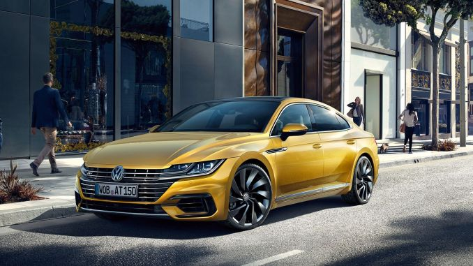 Volkswagen osniva svoj prvi pogon u Kini za sisteme baterija
