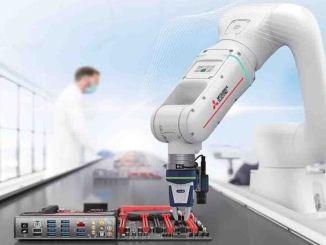 تزداد الكفاءة في الإنتاج مع الروبوتات المدعومة بالذكاء الاصطناعي