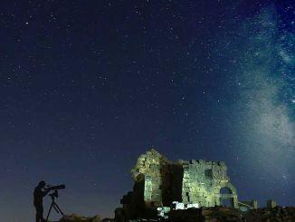 evenimentul internațional de observare a cerului castelului zerzevan s-a încheiat