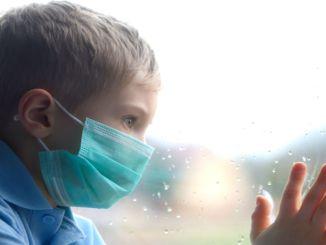 Covid-Impfung bei Kindern im Alter verhindert die Ausbreitung des Virus
