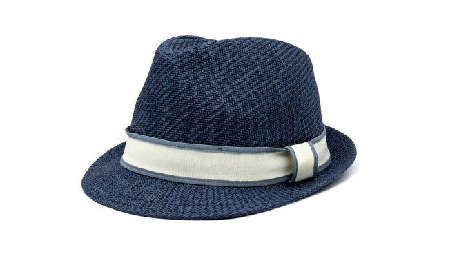 Giving Up the Summer Season Goorin Bros Fotr Hat Types