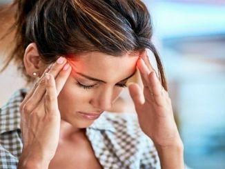 elintarvikkeita, jotka ovat hyviä päänsärkyyn