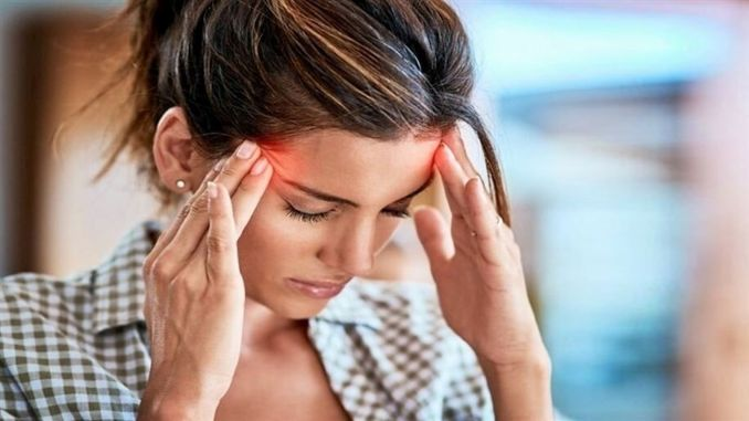 foods that are good for headaches
