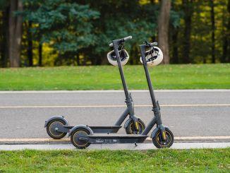 les habitants de la capitale commenceront à utiliser des scooters électriques dans le quartier au cours de la semaine