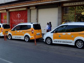 מכרז צלחת מונית מסחרית יתקיים בביסמיל