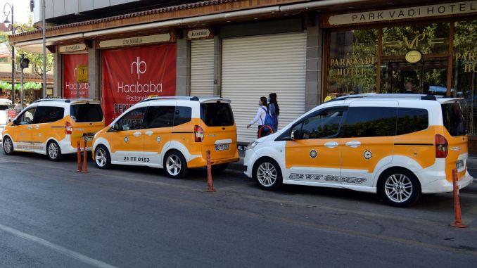 ستقام مناقصة لوحة سيارات الأجرة التجارية في مدينة بسميل