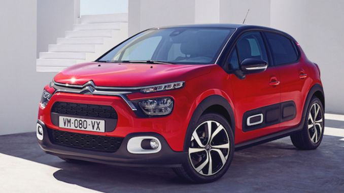 citroen october campaign offers special deals and loan options