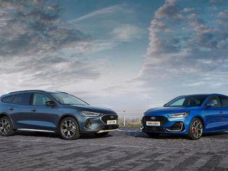 ford je predstavio novi ford focus sa svojim impresivnim dizajnom