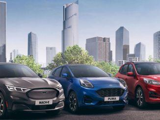 フォードの未来は現実からそう遠くない