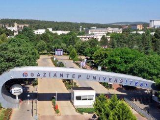 Die Gaziantep-Universität wird Vertragspersonal einstellen