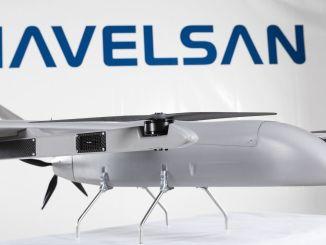 havelsas subcloud autonome drone er en suksess