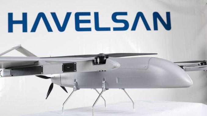havelsa's subcloud autonomous drone is a success
