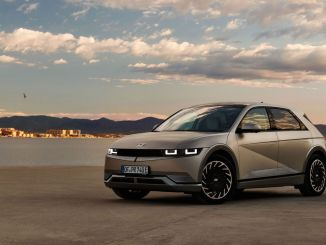 ioniq outperforms comparative tests in Germany