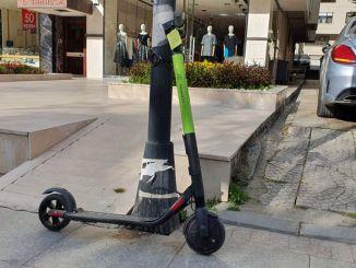 أين يمنع إيقاف الدراجات البخارية الكهربائية في اسطنبول؟