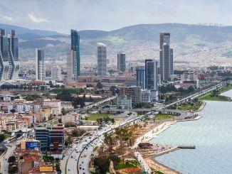 Продажі житла в Ізмірі зросли на відсоток