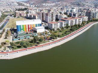 izsu вирішує екологічні проблеми міста