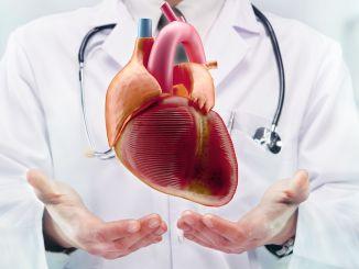 Trikuspidalklappeninsuffizienz im Herzen kann ohne Operation behandelt werden